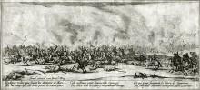 La batalla, 1633