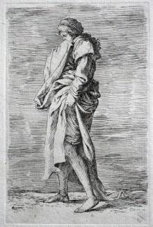 Figurine, c. 1656-1657