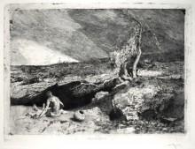Anacoreta, c. 1869
